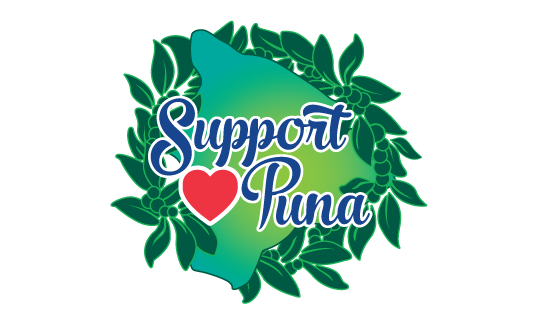 Support Puna