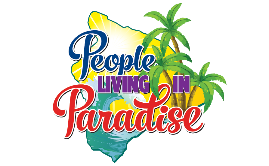 People Living in Paradise