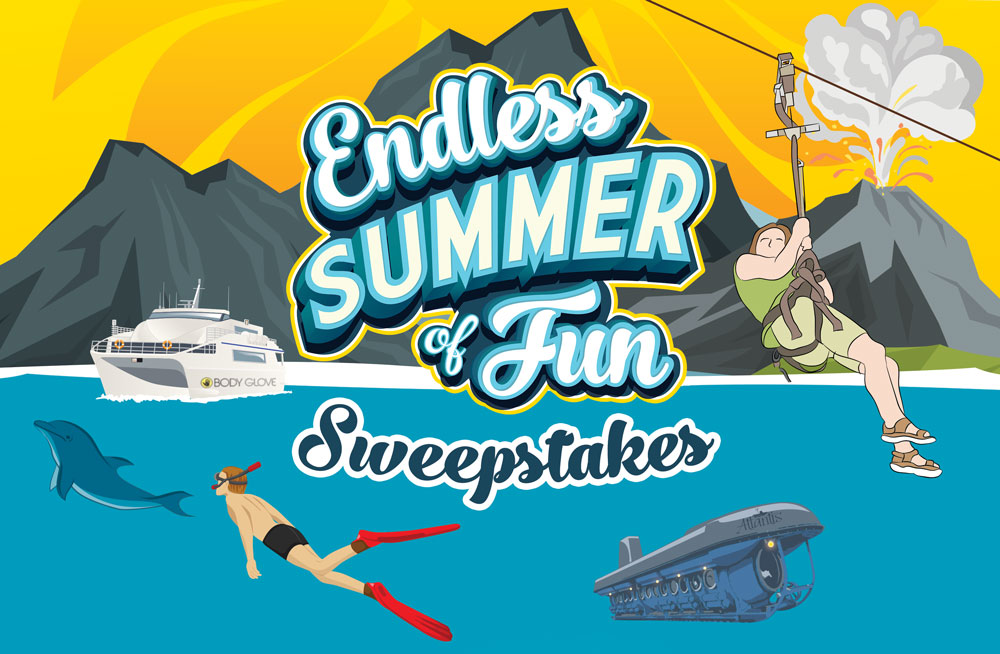 Endless Summer of Fun
