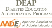 Diabetes Self-Management Education.  AADE's Accreditation Program
