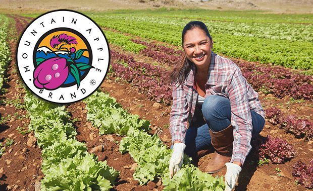 Supporting the local farmers and manufacturers of Hawai'i.