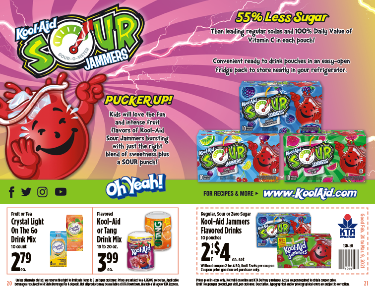 Image of page 11 of Coupon Book