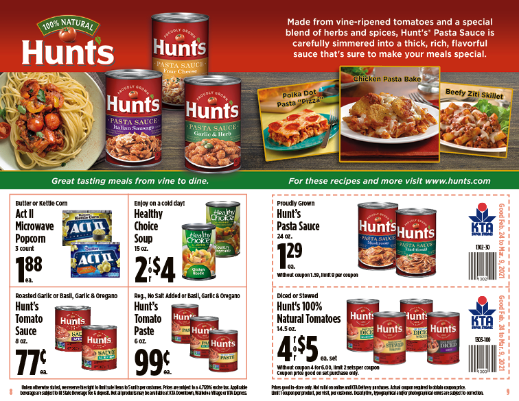 Image of page 5 of Coupon Book