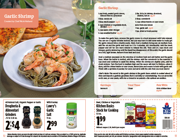 Image of page 7 of Coupon Book