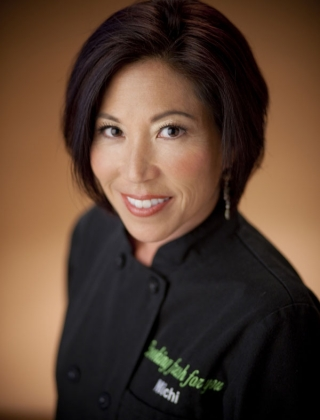 Chef Michi Watarai