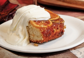 Image of Citrus Upside Down Cake